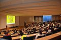 2014-03-13 Festival der Philosophie, Hannover, 01, Auftakt im Tagungszentrum Schloss Herrenhausen, (008) Oberbürgermeister Stefan Schostok, Rede zur Eröffnung im Schloss Herrenhausen.jpg