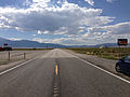 2014-08-09 15 24 06 View west along U.S. Routes 6 and 50 crossing from Utah into White Pine County, Nevada.JPG
