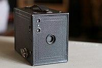 2014-365-233 The Basic Brownie Camera (14809795240).jpg