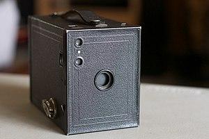 Brownie Camera Wikipedia