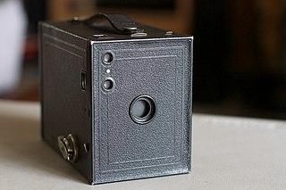 Brownie (camera)