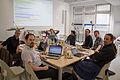 """20140403 Arbeitstreffen """"Videos für Wikipedia-Artikel"""".jpg"""