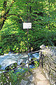 2014 Nowy Aton, Historyczny szlak w kanionie rzeki Psyrccha (07).jpg