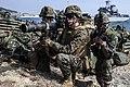 2015.3.30. 해병대사령부-2015쌍룡훈련 30th March, 2015, ROKMC HQ-2015 Ssangyong Training (16478295063).jpg