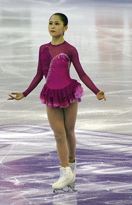 2015 Grand Prix of Figure Skating Final Satoko Miyahara IMG 9316.JPG