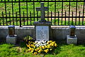 2016-03-31 GuentherZ Wien11 Zentralfriedhof (31) Ruhestaette Ordensfrauen der Gesellschaft vom Heiligen Herzen Jesu.JPG