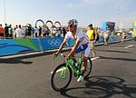 2016 Summer Olympics Men's individual road race First Day 05.jpg