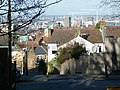 2016 Woolwich, Mayplace Lane view 01.jpg