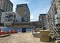 2017-Woolwich Arsenal Crossrail Station 14.jpg