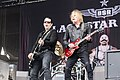 20170617-221-Nova Rock 2017-Black Star Riders-Ricky Warwick and Scott Gorham.jpg