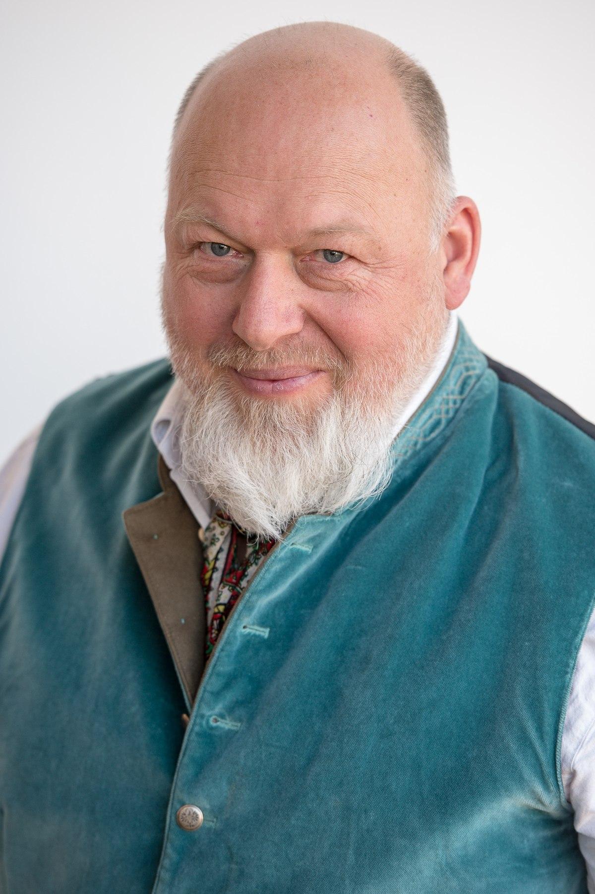 Rainer Kaufmann Wikipedia