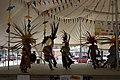 2017 Santa Fe Days in the Park 22 (Mitotiliztli Yaoyollohtli Aztec dancers).jpg