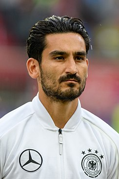20180602 FIFA Friendly Match Austria vs. Germany İlkay Gündoğan 850 0728.jpg