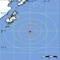 2018 Alaska Islands earthquake ShakeMap2.png