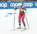 2019-01-13 Women's Teamsprint Semifinals (Heat 2) at the at FIS Cross-Country World Cup Dresden by Sandro Halank–102.jpg