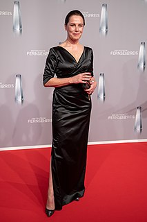 Luxembourgian actress