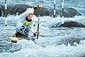 2019 ICF Canoe slalom World Championships 031 - Jasmin Schornberg.jpg