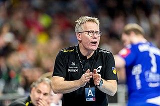 Guðmundur Guðmundsson (handballer) Icelandic handball player