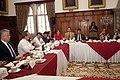 21-05-14- Quito Ecuador,Canciller Ricardo Patiño conversó con medios de comunicación sobre la universalización del SIDH y Día Internacional contra Chevron-34 (14237279332).jpg