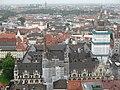 2302 - München - Neues Rathaus viewed from Frauenkirche.JPG