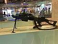 24- Saudi Border Guards Machine Gun (My Trip To Al-Jenadriyah 32).jpg