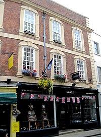 29A & 30, Princess Street, Shrewsbury (3).JPG