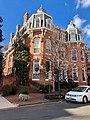30th Street NW, Georgetown, Washington, DC (32734394838).jpg