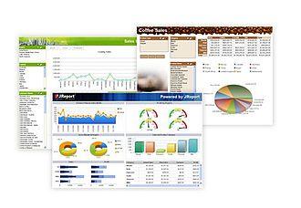Dashboard (business) - Business Dashboards.