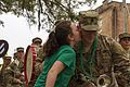 3rd ID Soldiers embrace community during Savannah St. Patrick's Day Parade 160317-A-UK465-198.jpg