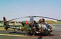 4142 BOH an Aerospatiale SA.342M Gazelle of the French Armys 5 RHC EHLR 1 based at Pau (3218406618).jpg