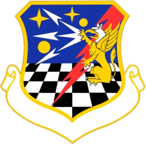 419th Operations Group - Emblem of the 419th Operations Group