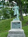46th Pennsylvania Monument on Orchard Knob, Chattanooga, TN.JPG