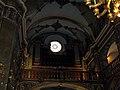 48 Santuari de la Mare de Déu de la Gleva, orgue.JPG