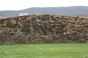 4S Ranch, California - 4S Ranch sign