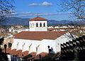 521 Sant Jaume de Remolins (Tortosa), des del carrer del Castell de la Suda.JPG