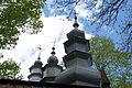 618413 Wojkowa cerkiew Kosmy i Damiana 12 by KOWANA.JPG