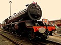 6201 PRINCESS ELIZABETH YORK RAILFEST JUNE 2012 (7344427624).jpg