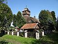 631579 podkarpackie gm Przeworsk Nowosielce kościół 1.JPG