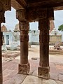 704 CE Svarga Brahma Temple, Alampur Navabrahma, Telangana India - 87.jpg