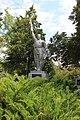71-105-0042 Меморіальний комплекс на честь радянських воїнів та односельців, с. М. Яблунівка IMG 9002.jpg