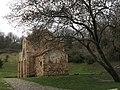 732 San Miguel de Lillo (Oviedo), angle sud-est.jpg