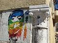 7583 - Venezia - Graffiti a Cannaregio - Foto Giovanni Dall'Orto - 16-Aug-2008.jpg