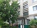 7 Chornomorivska Street, Svitlovodsk (2019-07-19) 02.jpg