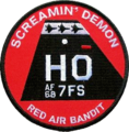 7th Fighter Squadron - T-38 Agressor patch.png