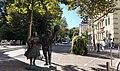 8. Mai Platz in Villach, Kärnten, Österreich.jpg