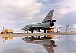 84th Fighter-Interceptor Squadron Convair F-106 Delta Dart 59-0125.jpg