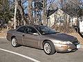 99 Chrysler Sebring LXi (6676860149).jpg