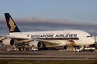 9V-SKH - A388 - Singapore Airlines