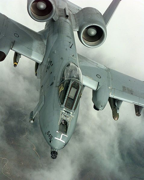 File:A-10 Thunderbolt flight.jpg