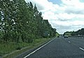 A10 Southbound near junction with A 1170 - geograph.org.uk - 199202.jpg